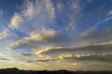 Sierra Sky Perspective