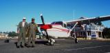 Air Tahoe 37 Bruce & Pilot Auburn