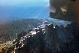 Air Tahoe 54 Sierra Buttes Lookout S & E faces