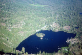 Air Tahoe 73 Upper Salmon Lake maybe