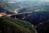 Air Tahoe 95 Foresthill Bridge