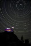 Duncan Star Trails w/ Monolith