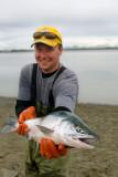 Alaska Dip-Netting Photos - 2008 & 2009