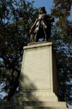 Founder of Georgia - General James Edward Oglethorpe