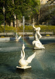 Happy Fountainers