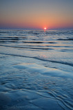 My First Atlantic Sunrise