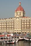 A week in Bombay