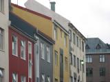Reykjavik (Iceland) 2008