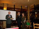 March 2010  - Gary and Elizabeth Wilson  50th Anniversary