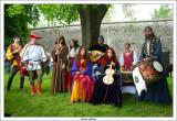 Médiévales de Laon 2009