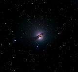 Centaurus A - NGC 5128