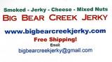 Big Bear Creek Jerky