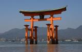 Miyajima / Hiroshima (15.04.2008)