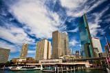 Citiscape - Sydney