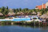 Pool at White Sands Resort