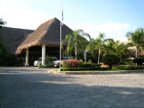 Grand Palladium Resort - Riviera Maya