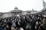 I'm A Photographer Not A Terrorist Mass Protest Gathering, London