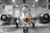 Bristol 188 XF926  - Enemy's Eye View!