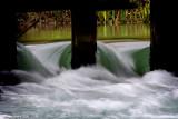 Milky Weir