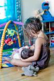 Ava and Naomi