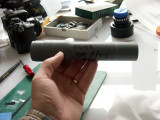 Fungus Removal Sigma 400mm APO