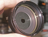 f1.2 Iris Cartridge 0058