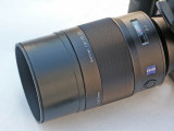Zeiss 135mm f/1.8 Sonnar Minolta Sony