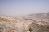 Wadi Zin, Negev Desert