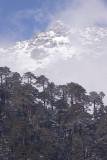 Himalaya near Se La Pass