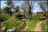 Belgrade Botanical Garden