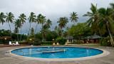 Poolside, Mana Island Resort, Fiji