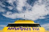Mana Island Ferry, Fiji