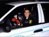 Linda on Patrol
