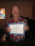 Adult Ministry Worker of the Year  2008