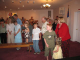 Grandparents' Day  September 7, 2008