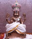 SrI chathravada nrusimhan