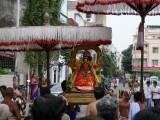 Aalavandar Thirunakshatram -Alavandar during thiruveedhi Purappadu1.JPG