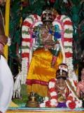 Srijayanthi - Parthasarathi ready for purapaddu.JPG
