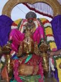 Parthasarathi on Garudavahanam - Gajendra Moksham1.JPG