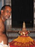 Chellappa DIkshithar with TAyAr.jpg