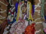 Emperuman with Garudathwajam after avaroganam.JPG