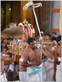 TheerthavAri day - Parthasarathi doing purappdu for mattayadi.jpg