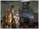 6-udayavar Utsavam - 6th day morning in Yatiraja jeeyar mutt.jpg