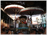 2nd day morning - Seshavahanam purappadu.jpg