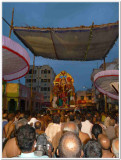 3rd day morning - Garuda sevai thodakkam.jpg