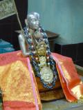 Maamunigal with new thiruvaabaranam after Thirumankappu.JPG