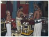 mudaliyandan swamy performing thirunanjanam3.JPG