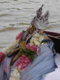 thamraparNi thadE (recall srimath bhagawathaslokam on azhwar's advent at this river bank)