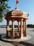 23-Place (near bAlkA theerth) where samskAram were performed by Arjuna after Sri Krishnas ascent to paramapada1.JPG