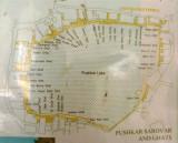 Layout of Pushkar Lake.JPG